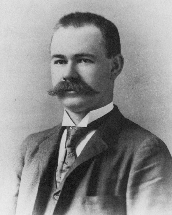 Hermann Hollerith