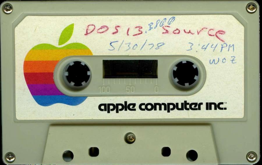 Data Cassette