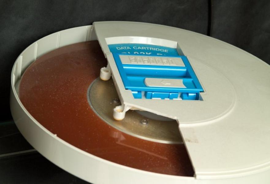 Disk Pack