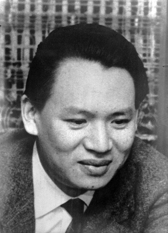 Mario Tchou