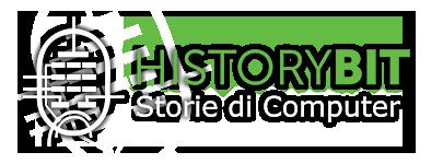 Logo HistoryBit